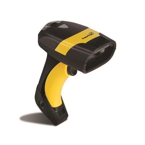 Datalogic PowerScan PD8330, 1D, μαύρο, κίτρινο (PD8330)