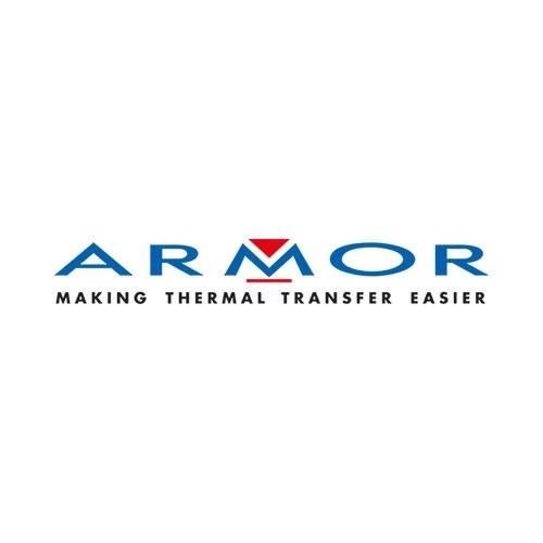 ARMOR ταινία θερμικής μεταφοράς, AWR 6 wax, 60mm, μαύρο (T44431ZA)