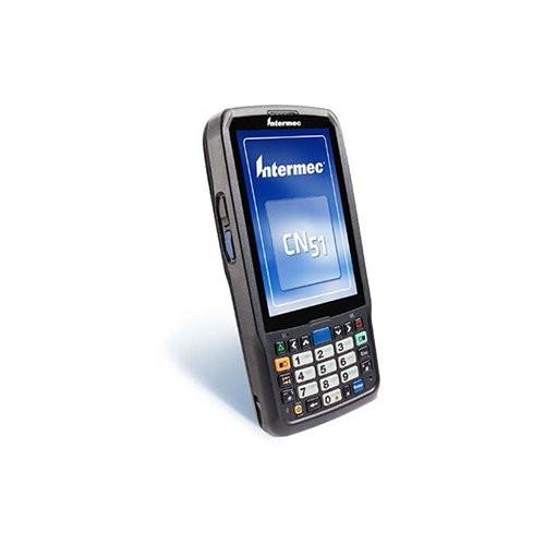 Honeywell CN51, 2D, EA31, USB, bluetooth, Wi-Fi, 3G (HSPA+), αριθμητικό (EN) (CN51AN1SNU2W1000)