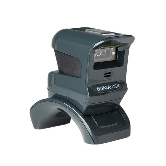 Datalogic Gryphon GPS4421, 2D, USB, kit (USB), μαύρο (GPS4421-BKK1B)