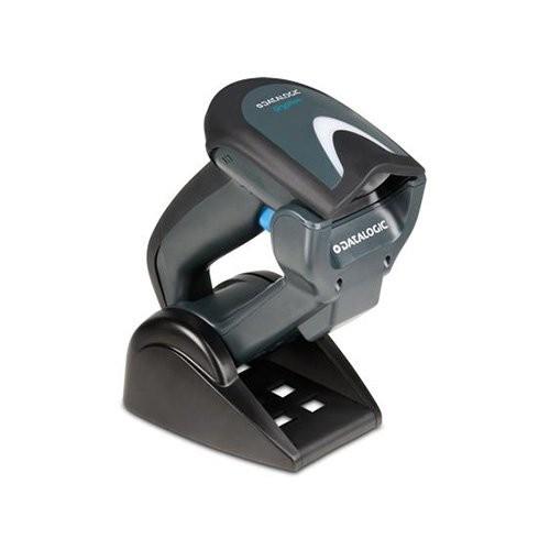 Datalogic Gryphon I GM4400, 2D, kit (USB), μαύρο (GM4430-BK-433K1)
