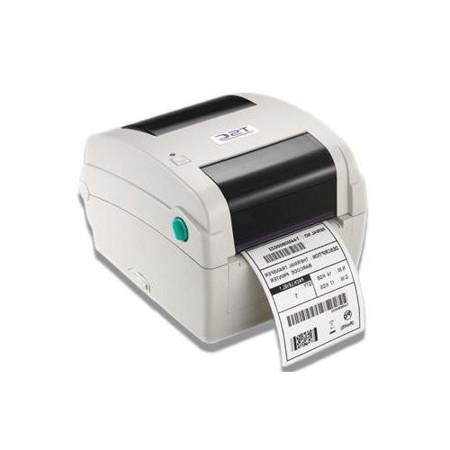 TSC TTP-343C, 12 dots/mm (300 dpi), RTC, TSPL-EZ, USB, RS232, LPT, Ethernet (99-033A002-20LF)