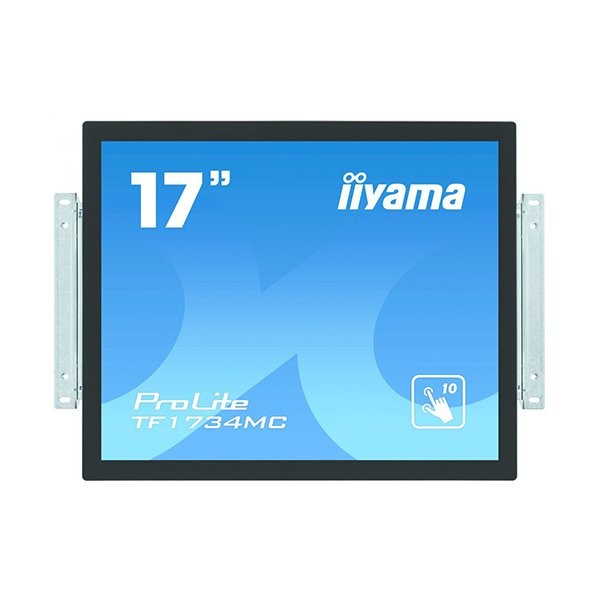 iiyama ProLite TF1734MC, 43.2 cm (17''), projected capacitive, 10 TP (TF1734MC-B1X)