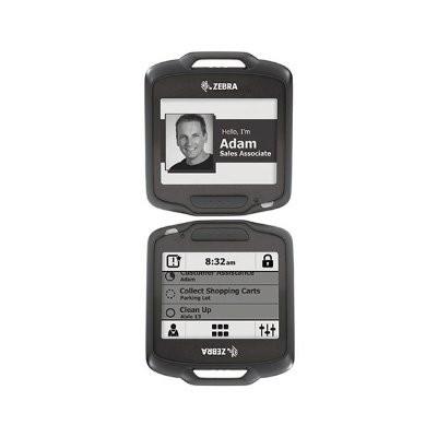 Zebra SB1, 2D, Wi-Fi, E-Ink, PTT, μαύρο (SB1B-AE11A0WW)