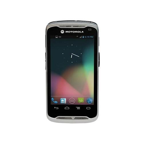 TC55, 1D, USB, bluetooth, Wi-Fi, 3G (HSPA+), NFC, GPS, GMS, επεκτάσιμη μπαταρία, Android (TC55BH-GC11EE)
