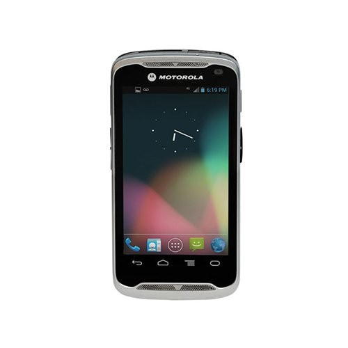 TC55, 1D, USB, bluetooth, Wi-Fi, 3G (HSPA+), NFC, GPS, Android (TC55BH-JC11ES)