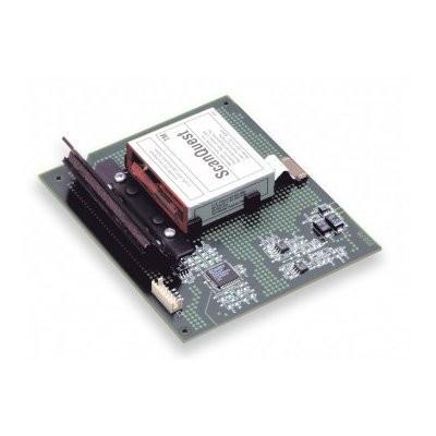 Honeywell Demo kit, PS2