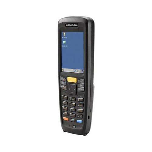 Zebra MC2180, 1D, USB, bluetooth, Wi-Fi, αριθμητικό (MC2180-MS01E0A)