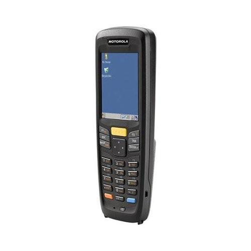 Zebra MC2180, 1D, USB, bluetooth, Wi-Fi, αριθμητικό (MC2180-MS12E0A)