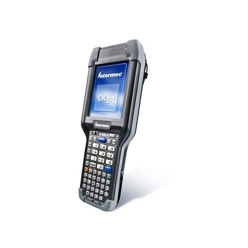 Honeywell CK3R, 2D, USB, bluetooth, Wi-Fi, αλφαριθμητικό, kit (USB) (CK3RAA4S000W440A)