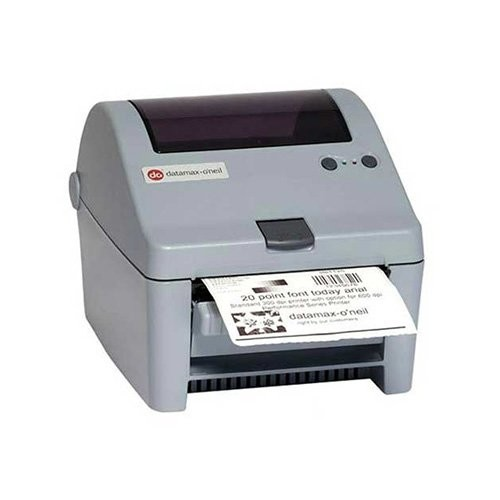 Datamax Workstation, 12 dots/mm (300 dpi), PCL, USB, Ethernet (WCB-00-0E000000)