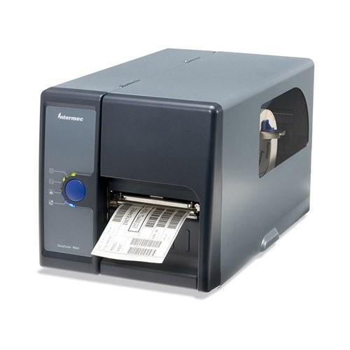 Honeywell PD41, 8 dots/mm (203 dpi), EPL, ZPL, IPL, USB, RS232, Ethernet (PD41BJ1000002021)