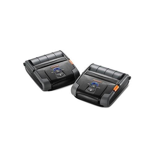 Bixolon SPP-R400, 8 dots/mm (203 dpi), MSR, USB, RS232, Βluetooth (SPP-R400BKM/BEG)