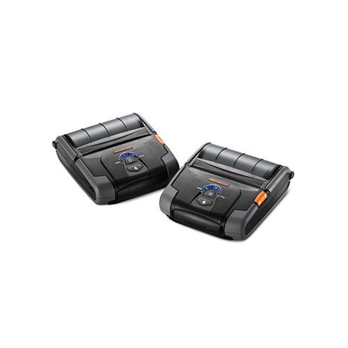 Bixolon SPP-R400, 8 dots/mm (203 dpi), USB, RS232, Βluetooth (iOS) (SPP-R400iK/BEG)