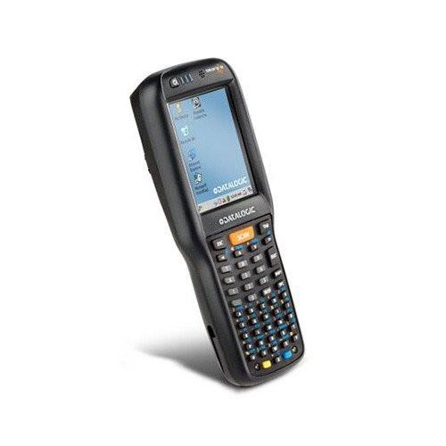 Datalogic Skorpio X3, 2D, MP, USB, RS232, bluetooth, Wi-Fi, αριθμητικό, gun, επεκτάσιμη μπαταρία (942400021)