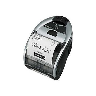 Zebra iMZ320 8 dots/mm (203 dpi), ZPL, CPCL, USB, Βluetooth (M3I-0UB0E020-00)