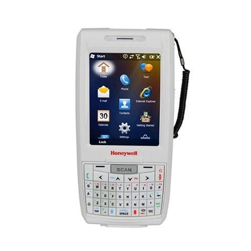 Honeywell Dolphin 7800, 2D, HD, bluetooth, Wi-Fi, QWERTY, επεκτάσιμη μπαταρία (7800L0Q-00611XEH)