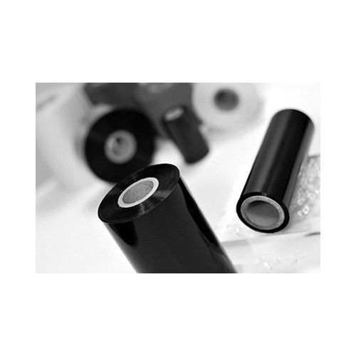 ARMOR ταινία θερμικής μεταφοράς, AWR 470 wax, 110mm, μαύρο (T21905ZA)