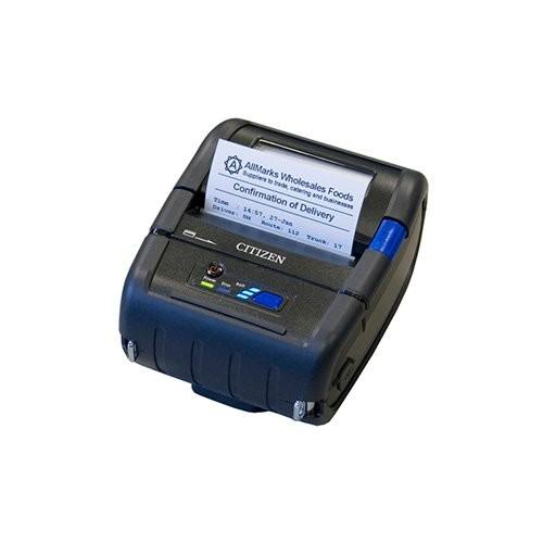 Citizen CMP-30, bluetooth, 8 dots/mm (203 dpi), CPCL (1000827)