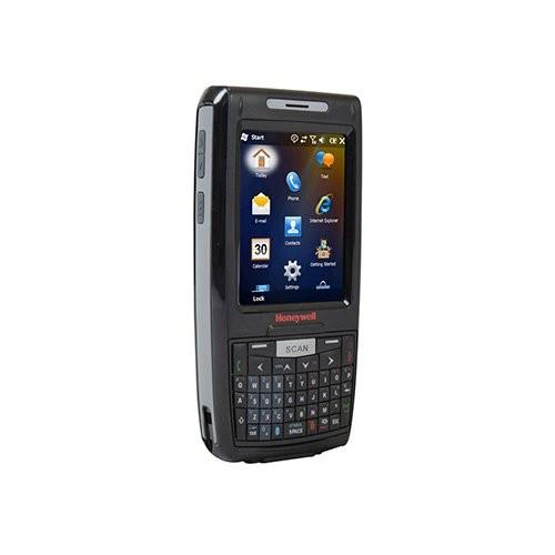 Honeywell Dolphin 7800, 2D, bluetooth, Wi-Fi, QWERTY, επεκτάσιμη μπαταρία (7800L0Q-00111XE)