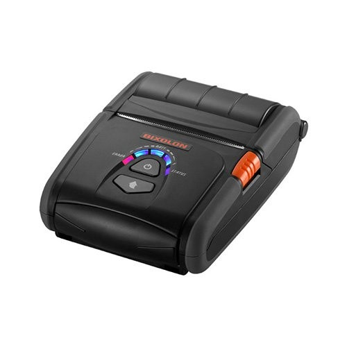 Bixolon SPP-R300, 8 dots/mm (203 dpi), MSR, USB, RS232, Wi-Fi (SPP-R300WKM/BEG)