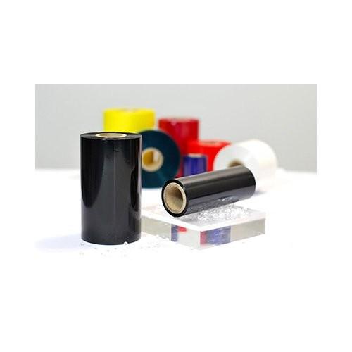 ARMOR ταινία θερμικής μεταφοράς, APX FH wax/resin, 55mm, μαύρο (T48908ZA)