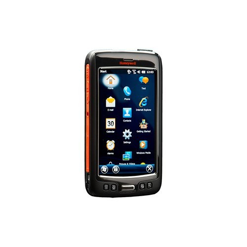 Honeywell Dolphin 70e μαύρο 2D, bluetooth, Wi-Fi, 3G, NFC, GPS, micro SD, Android (70E-LWN-C122SE2)