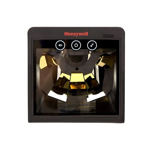 Honeywell Solaris 7820, 1D, EAS, kit (USB), μαύρο (MK7820-00C38)