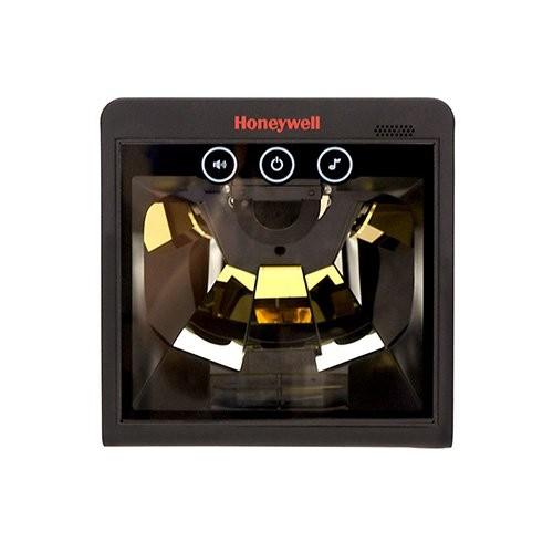 Honeywell Solaris 7820, 1D, EAS, kit (KBW), μαύρο (MK7820-00C47)