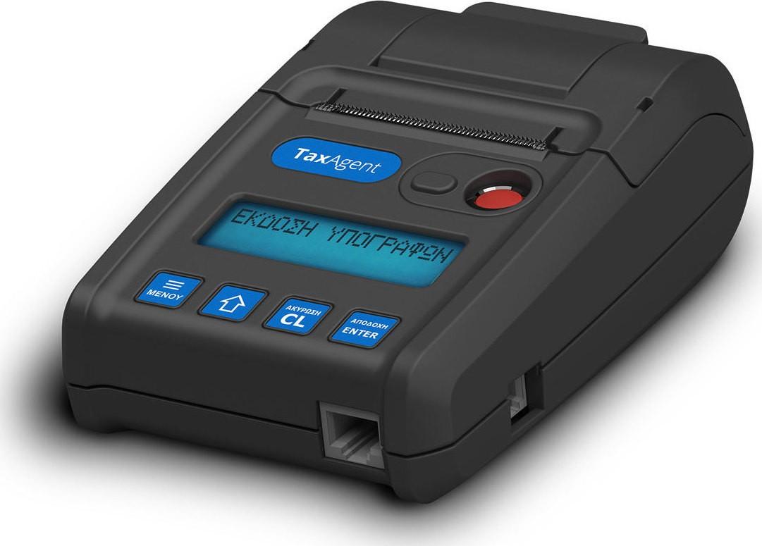 Φορολογικός Μηχανισμός RBS Tax Agent USB/LAN (Softone - Unisoft)