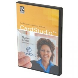 Zebra ZMotif CardStudio standard (P1031774-001)