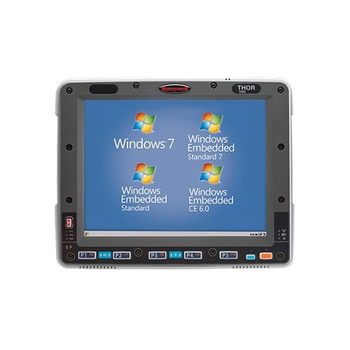 Honeywell Thor VM2, USB, RS232, bluetooth, Wi-Fi (VM2C1A1A1AET01A)