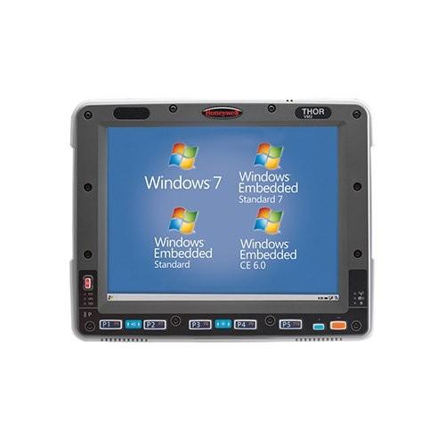 Honeywell Thor VM2, USB, RS232, bluetooth, Wi-Fi, 2G (GSM), GPS (VM2W2B1A2AET01A)