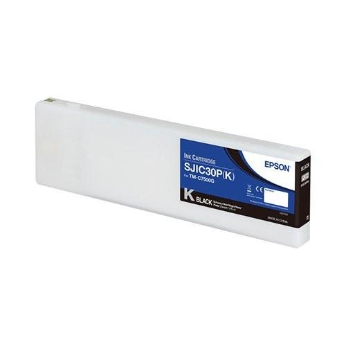 Epson δοχείο μελανιού, μαύρο, glossy (C33S020639)