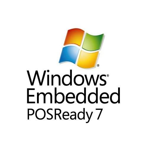 Windows POSReady 7, προ-εγκατεστημένο, EN (S5C-00065 προ-εγκατεστημένο)