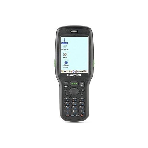 Honeywell Dolphin 6500, 1D, bluetooth, Wi-Fi, αριθμητικό (6500EP81211E0H)