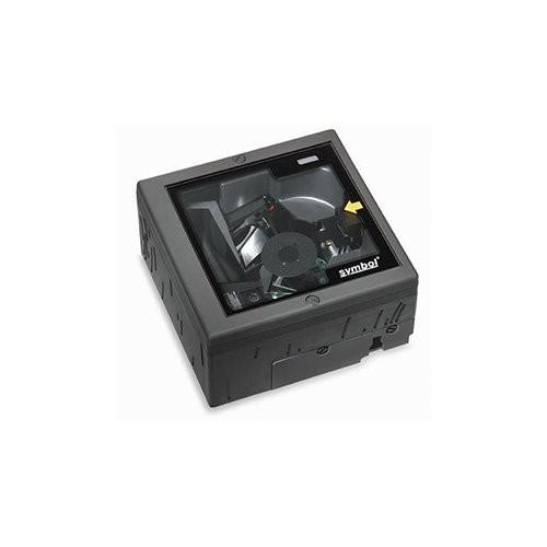 Zebra LS7808, 1D, EAS, kit (KBW), ανθρακί (LS7808-BNNK0100UR)