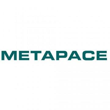 Metapace cutter, μαύρο (AU04-00010B-AS), AU04-00010B-AS