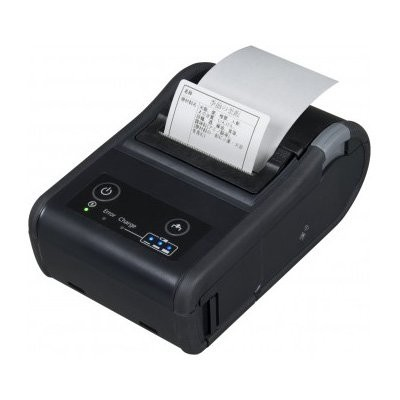 Epson TM-P60II, 8 dots/mm (203 dpi), peeler, OPOS, ePOS, USB, Wi-Fi (C31CC79321)