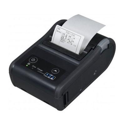 Epson TM-P60II, 8 dots/mm (203 dpi), peeler, OPOS, USB, Βluetooth (C31CC79721)