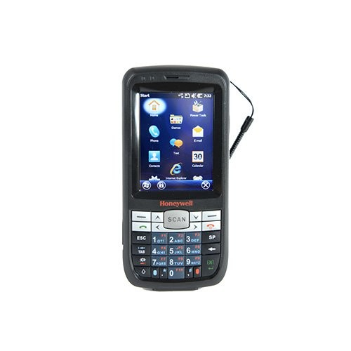 Honeywell 60s, 2D, bluetooth, Wi-Fi, 3G (HSPA+), αριθμητικό, GPS, kit (USB) (60S-LEN-C111XE)