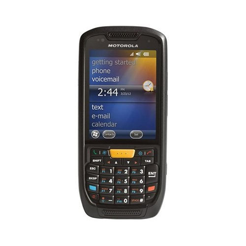 Zebra MC45, 1D, USB, bluetooth, Wi-Fi, 3G (HSDPA), αριθμητικό, GPS (EN) (MC4597-AAPBA0000)
