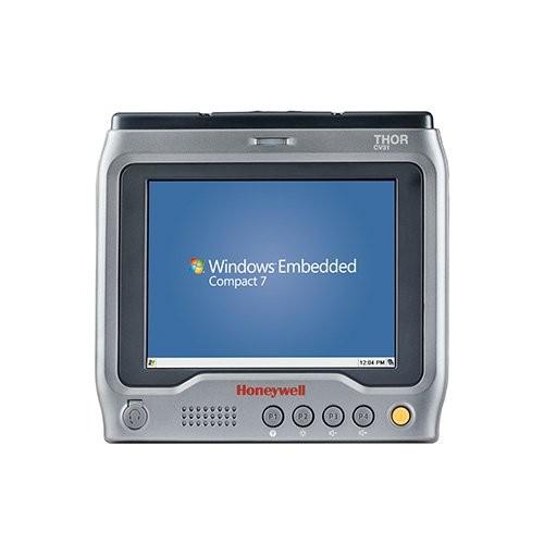 Honeywell CV31 Basic (12V), USB, RS232, bluetooth, Ethernet, Wi-Fi, οθόνη, WEC 7 (CV31A1A0AC000000)