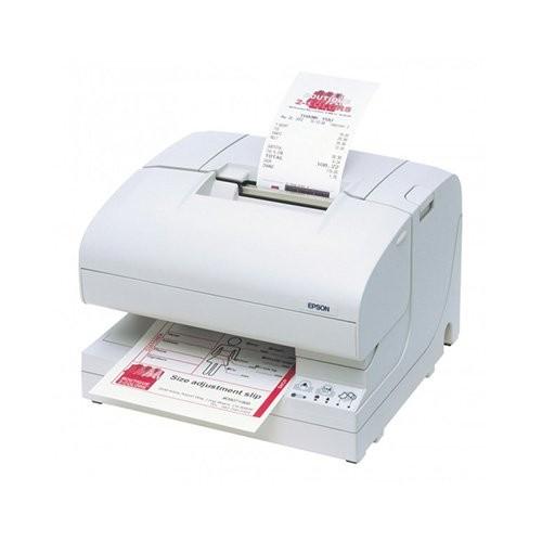 Epson TM-U 950 II, RS232, cutter, λευκό (C31C151285)