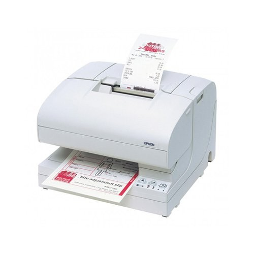 Epson TM-U 950 II, LPT, cutter, λευκό (C31C176253)
