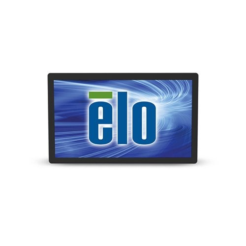 Elo 2243L, 55.9 cm (22''), IT-P, full HD, γκρι (E237584)