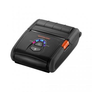 Bixolon SPP-R300, 8 dots/mm (203 dpi), MSR, USB, RS232, Βluetooth (SPP-R300BKM/BEG), SPP-R300BKM/BEG