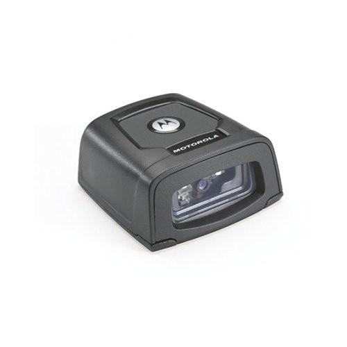 Zebra DS457-SR, 2D, διπλό interface, μαύρο (DS457-SR20009)
