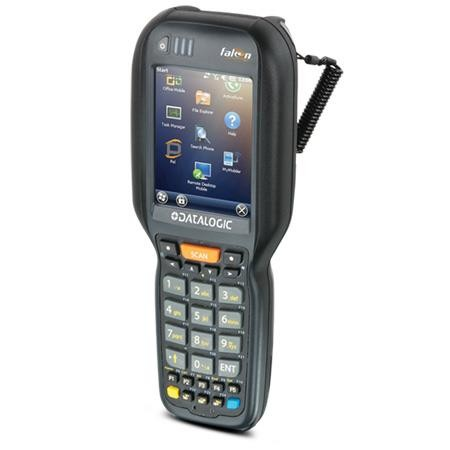 Datalogic Falcon X3+, 1D, bluetooth, Wi-Fi, αλφαριθμητικό, gun