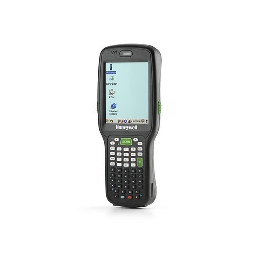 Honeywell Dolphin 6500, 2D, bluetooth, αλφαριθμητικό (6500BP12211E0H)